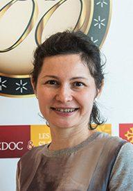 Ana Sapungiu MW - Buyer