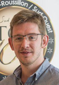Charles Cutteridge - buyer, Majestic Wines
