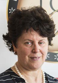 Christine Parkinson - Group head of wine, Hakkasan