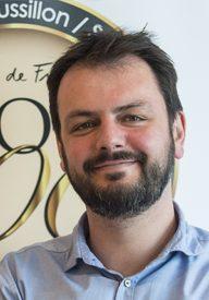 François Dupont -  buyer, Stone Vine & Sun