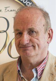 Pierre Hourlier - Owner, Hourlier Wine