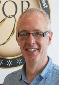 Simon Woods - Writer