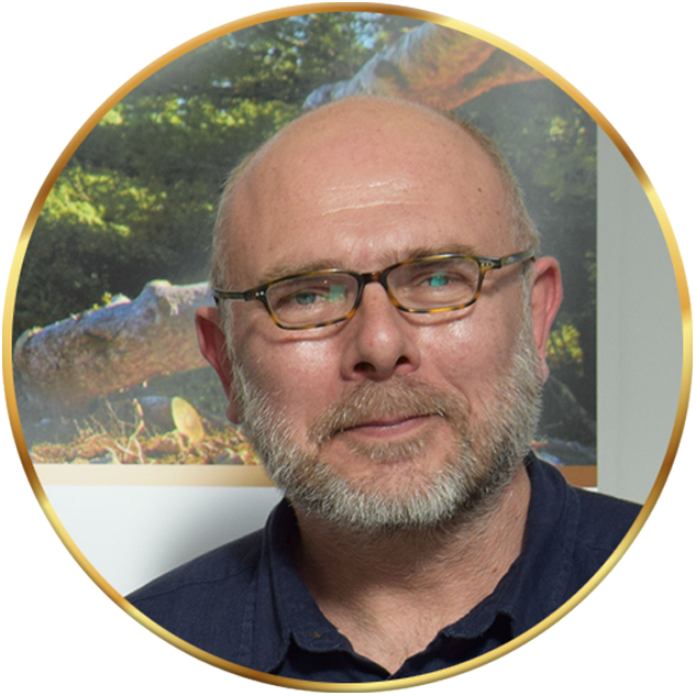 Andrew Catchpole - Harpers Wine & Spirit, Editor