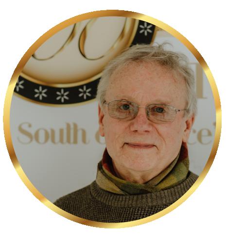 Charles Metcalfe - Writer