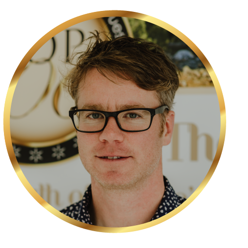 Chris Wilson - Writer, Harpers Wine & Spirit