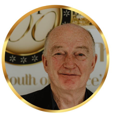 Oz Clarke - Broadcaster and Writer