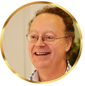 Simon Taylor - Director/Owner, Stone, Vine & Sun